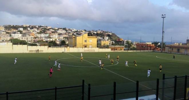 La Juniores gialloblù cala il tris al Quartograd e vola in classifica