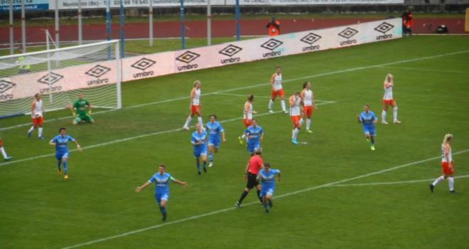 Champions League, Brescia sconfitto in casa 3-2 dal Montpellier