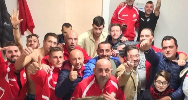 Calcio a 5/C2. Derby al Limatola, la Libertas ferma la Sinope