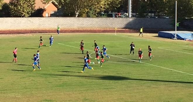 San Giacomo Chieri al palo: contro il Savoia termina 0-0