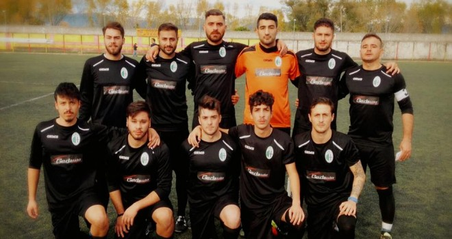 Vis Capua-San Nicola 1-2: qualificazione decisa nel finale da Carta