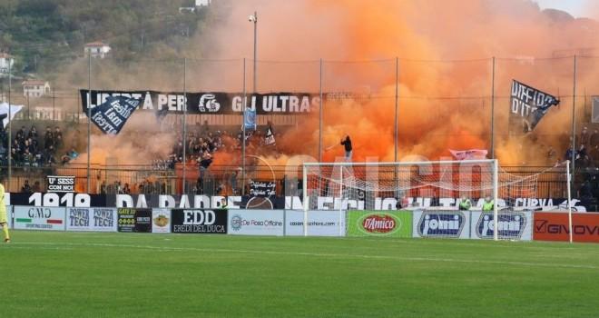 Serie D/H, classifica spettatori: dati in rialzo a Cava e Altamura