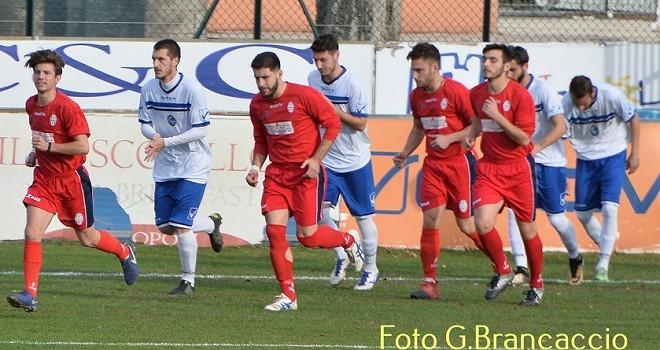 L'Agropoli sfida la Picciola: in palio la semifinale di Coppa