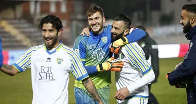 Coppa Italia, la Feralpisalò agli ottavi: battuto ai rigori il Bassano