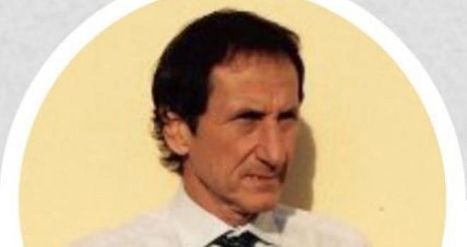 La Trecatese sceglie Giuseppe Graziano