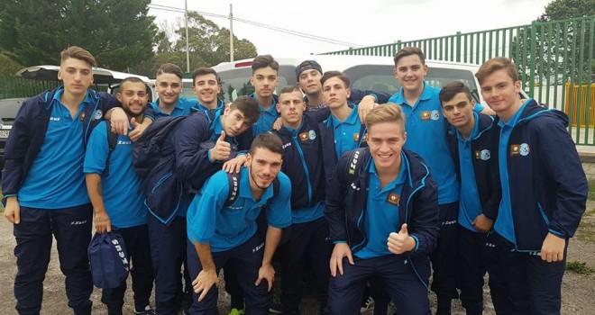 Calcio a 5/Juniores. Napoli in testa, Fuorigrotta e Lettieri inseguono