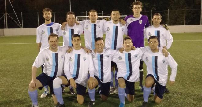 Città di Genova, al via stasera il nuovo campionato di calcio a 7