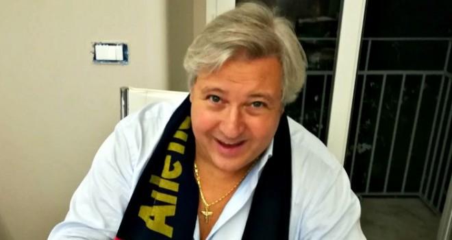 Atl.Catania: Ufficiale, Travagin si dimette