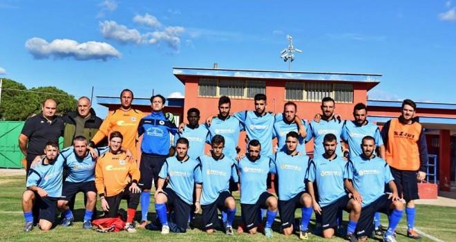 1° Cat/B. Derby per Teano e San Nicola, clou Vitulatina-Vitulano