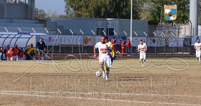 VIDEO - Cimitile-Albanova 1-2: Nucci griffa la vittoria in rimonta