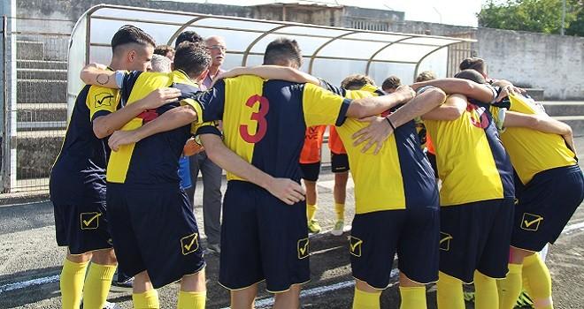 VIDEO - San Vitaliano-Puglianello 1-0, decide un lampo di Montagnolo