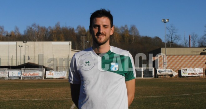 Terza categoria Vco - Pari il big match, S.Maurizio beffato nel finale