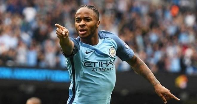 """Manchester City, Sterling: """"Napoli? Dimostriamo d'essere guerrieri"""""""