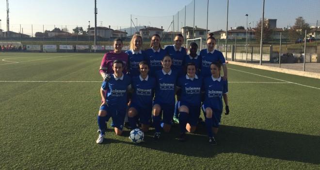 Serie C, il Montorfano Rovato schianta per 3-0 la Pro Lissone