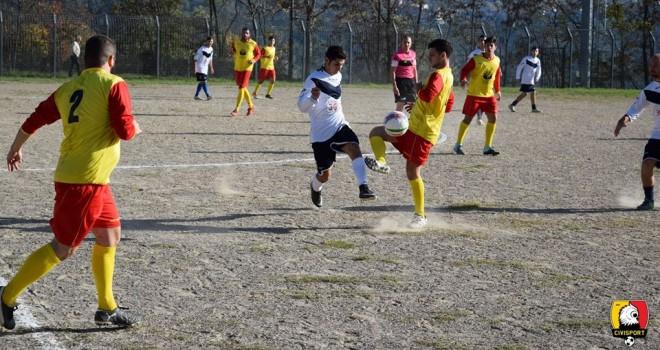 3°E: goleada Civisport; di misura Stio, Omignano e Torchiara