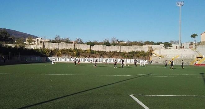 Savoia-Mariglianese 2-0, il 1° round di Coppa va agli oplontini