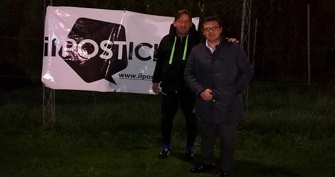 Roccasicura: Claudio Bonomi è il nuovo allenatore