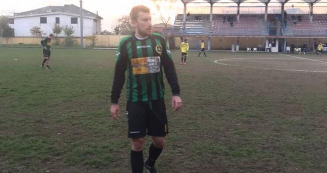 Il Sanframondi fa sua l'andata del derby di Coppa col Cerreto