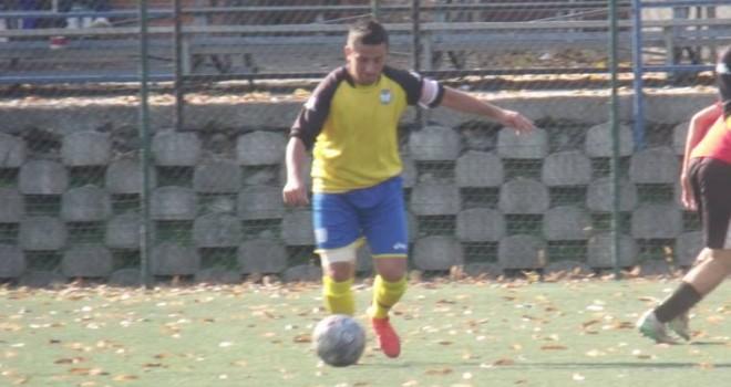 """""""Magic moment"""" Tucci: ritorno al gol e il suo STS vola in alto"""