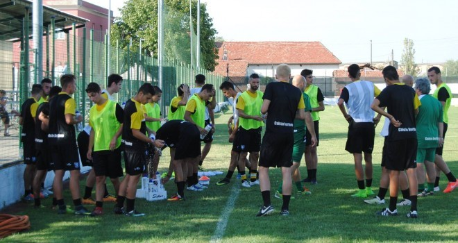 Serie D: Castellazzo e Derthona sempre più ultime