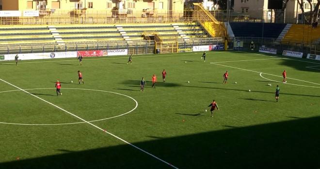 Juve Stabia-Catania: le formazioni ufficiali del match