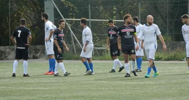 La Longobarda non fa sconti: 9 gol alla Prepezzanese