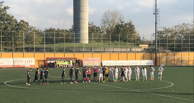 Viribus Somma-V. Goti 1-2: saticulani ad un passo dai play-off