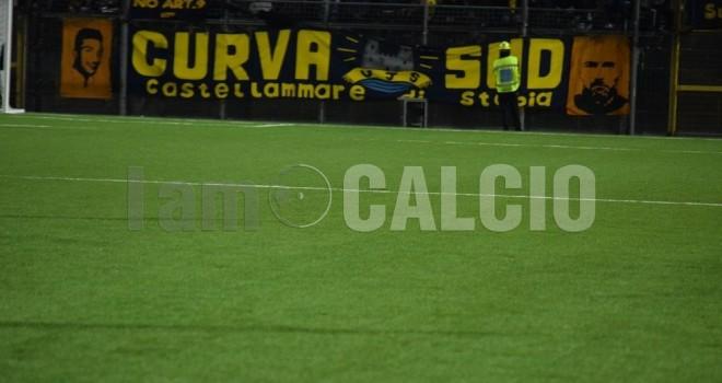 Juve Stabia-Reggiana, le formazioni ufficiali dal Romeo Menti