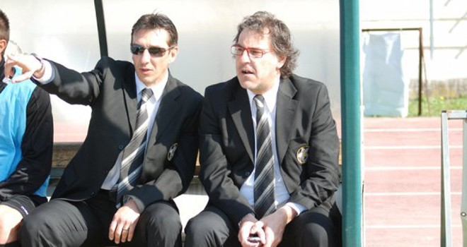 Casale: Melchiori sarà il nuovo allenatore