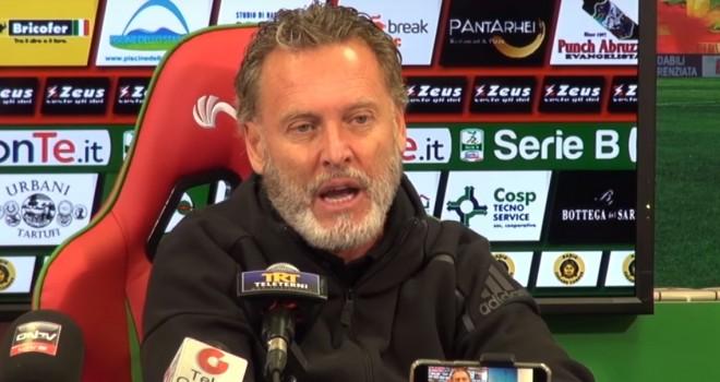 """Ternana, Pochesci: """"Svezia da Lega Pro e noi ci siamo fatti menare"""""""