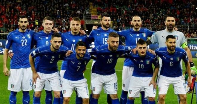 Italia, la rimonta non riesce: ai Mondiali ci va la Svezia