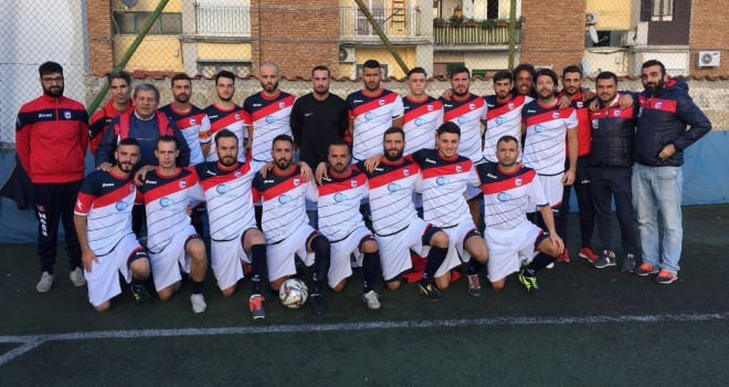 Foto Loggetta, squadra