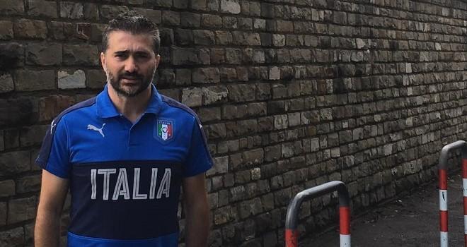 Olimpia Riccia: via D'Amico, il nuovo allenatore è Mario Cordone