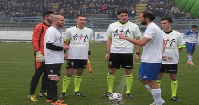 Vi Pesaro-Olympia Agnonese a Nicolini di Brescia