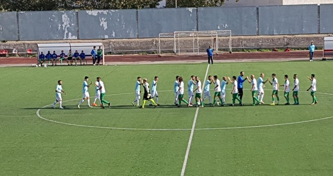 Virtus S. Quarto-Gescal Boys 2-2, pareggio locale all'ultimo respiro