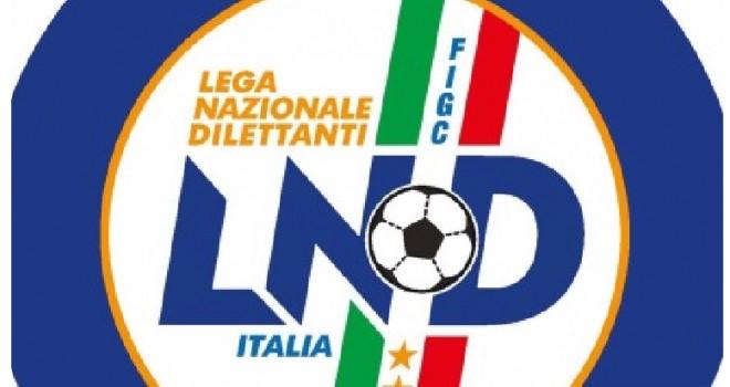 Venerdì 17 festa del calcio lucano all'Hotel Santa Loja di Tito Scalo