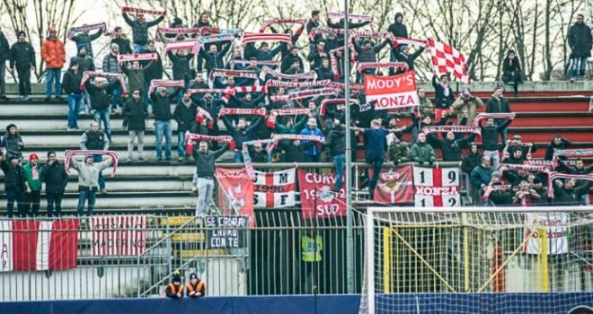 Il primo ostacolo in Coppa per il Novara si chiama Monza