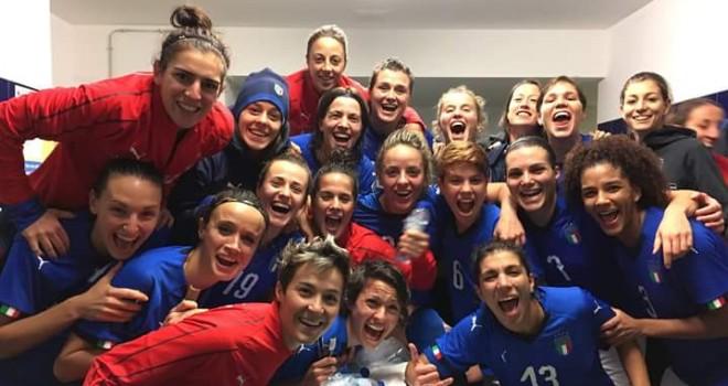 Qual. Mondiali, l'Italia, con Sabatino, espugna il Portogallo