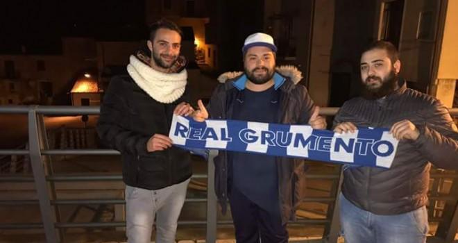 Real Grumento, preso per la porta Liucci Esordirà contro il Maratea