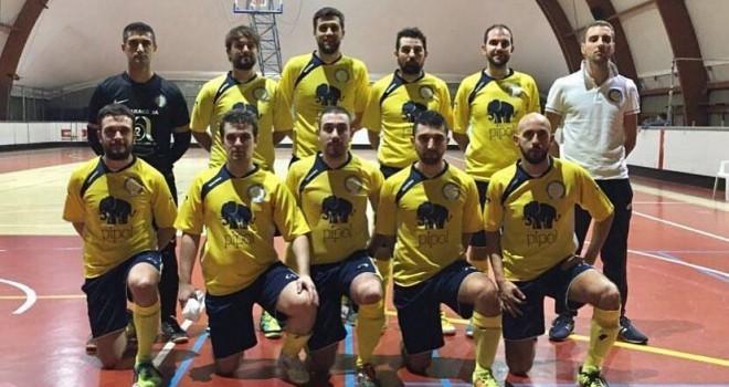 Serie C2 girone B, Polpenazze sconfitto 5-1 dal Bellinzago