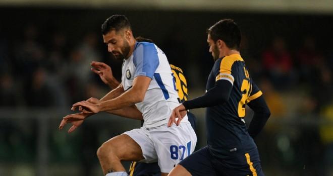 Inter-Torino, i numeri del match