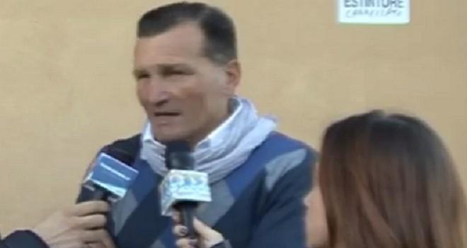 """VIDEO - Turris, Carannante: """"Pomigliano ottima squadra ma noi..."""""""