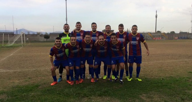 3° Cat/B. Ultimi due posti da assegnare per i play off