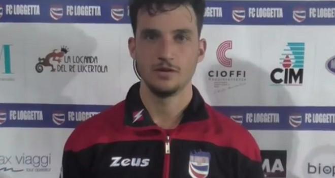 """Loggetta FC, Pisa: """"Con la Pianurese dato il massimo ma i due gol..."""""""
