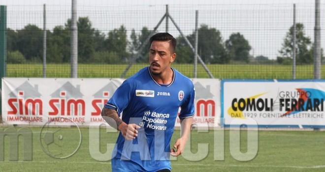 Ternana-Novara 1-1, si decide tutto in tre minuti