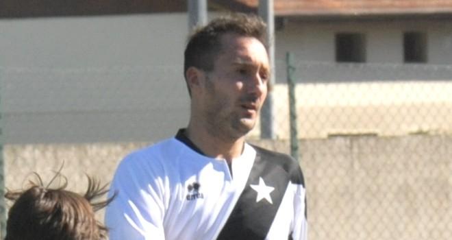 Angelo Friddini, bomber della capolista