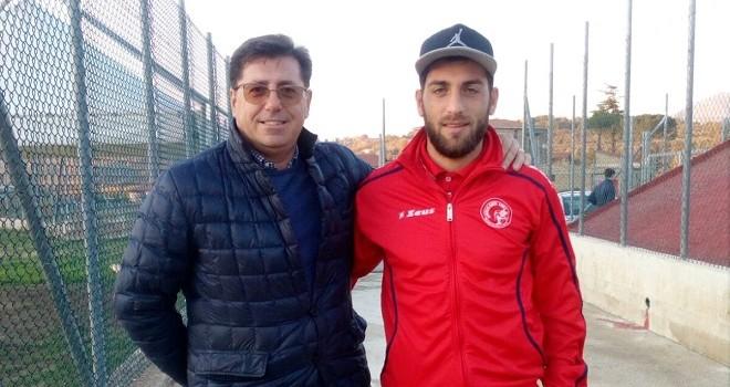 V. Goti - Casamarciano 5-0: Manita gota, Annunziata doppia gioia