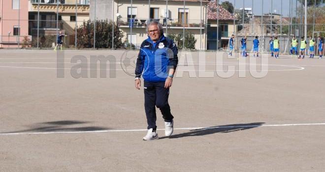 """San Giorgio. Mauro """"Oggi buona vittoria, ora testa al Cirignano"""""""