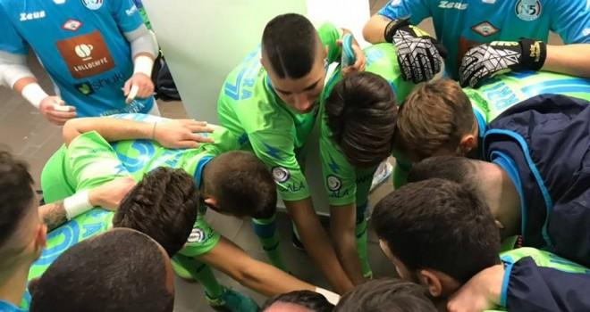 Calcio a 5/Under 19. Napoli a punteggio pieno, seguono in tre