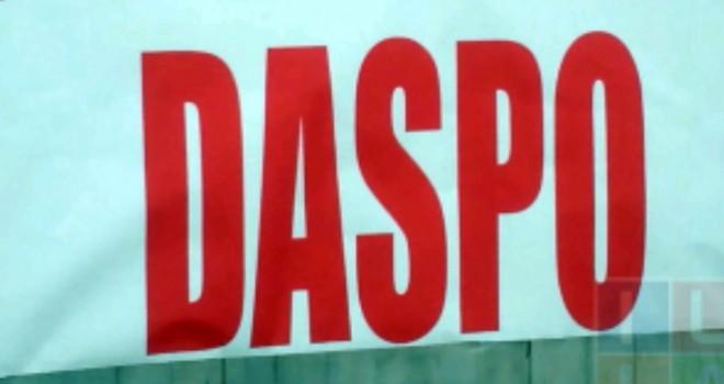 22 tifosi del Nardò colpiti da Daspo